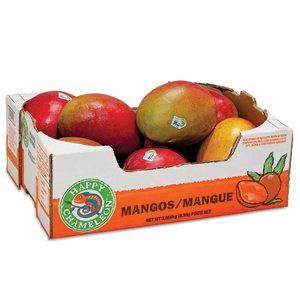 Case of Mangos