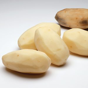 White Russet Potatoes