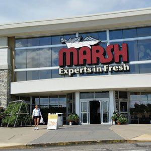 Marsh Fresh Supermarket