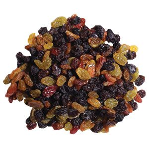 Raisin Varieties