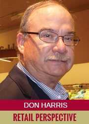 Don Harris - Retail Perspective