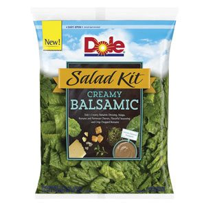 Dole Salad Kit