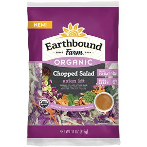 Earthbound Farms Salad Mix