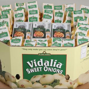 Bland Farms Sweet Vidalia Onions