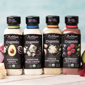 Bolthouse Farms Dressings