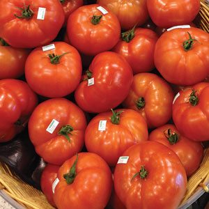 Hothouse Beefsteak Tomatoes