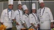 Chef Demonstrations Showcased at The New York Produce Show