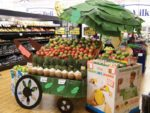 Mexican Mangos Thrive In US Produce Markets