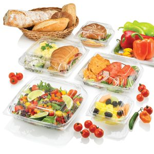 Produce Packaging Variety