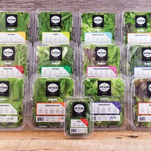 Gotham Greens Packaging