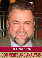 Jim Prevor - Comments and Analysis