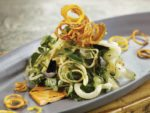 Veggie-Forward Dishes Become Trendy