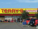 Dallas Retail Profile: Terry's Supermarket