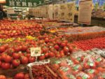 Maximizing Tomato Sales With Purpose