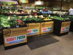 New Jersey Produce Increases Exposure