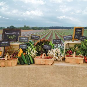 Sourcing Local For Farm Restaurants | Produce Business Magazine