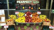 Pear Display