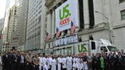 US Foods Holding Corp. Goes Public