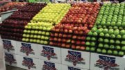 Clever Year-Round Merchandising Can Put Apples In Baskets