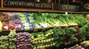 Caring For Organics At Retail