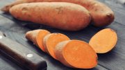 Value-Added Sweet Potatoes