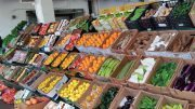 Produce Selection