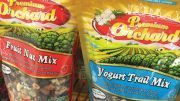 Trail Mixes are More Popular Than Ever
