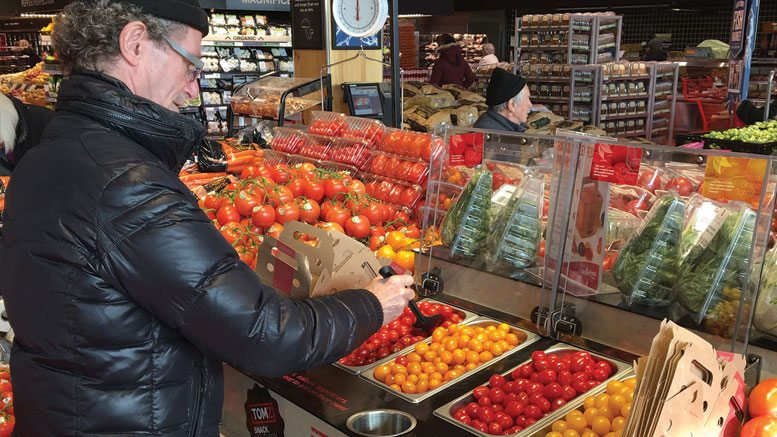 The Tomato Revolution | Produce Business Magazine