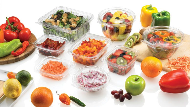 The Evolution of Fresh-Cut Packaging | Produce Business Magazine
