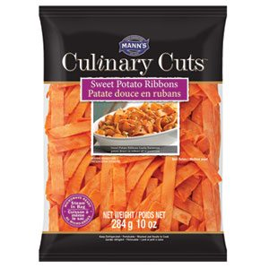Mann's Sweet Potato Ribbons