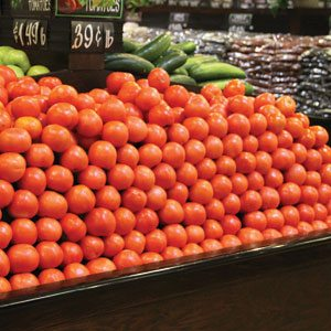 Shop & Save Tomatoes