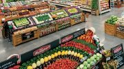 Hy-Vee Wins Retail Sustainability Award