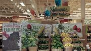 Produce Propels Pennsylvania's Buy-Local Trend
