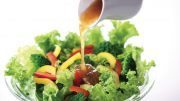 Salad Dressing For Success