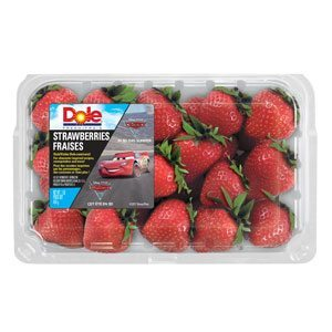 Dole Strawberries