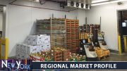Katzman Produce at Hunts Point