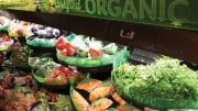 Organic Demand Triggers Growing Pains