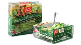 Clear Lam Packaging