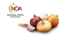 National Onion Association onions