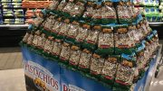 ACME Markets Pistachios Display