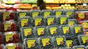 Imported Berries Can Boost Year-Round Category Sales