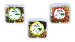 Tropical Foods Salad Packs