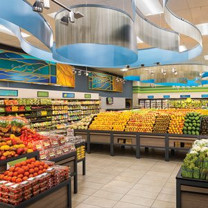 Gelson's Market Produce Selection