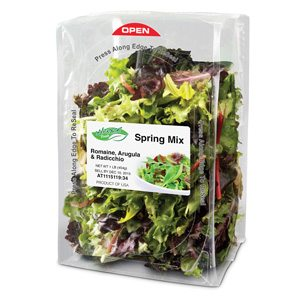 Clear Lam Spring Mix