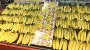 Bananas Display