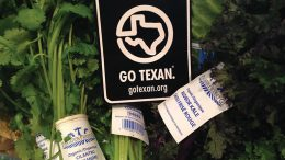 Go Local, Go Texan