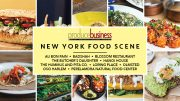 The 2017 New York Food Scene