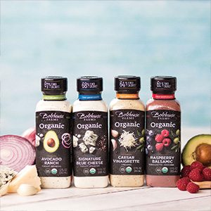 Bolthouse Farms Organic Dressings