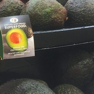 California Avocados