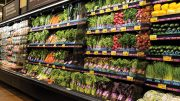 Successfully Merchandising Wet Rack Produce